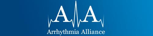 Arrythmia Alliance website