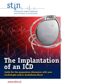 The Implantation of an S-ICD